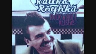 Kauko Röyhkä - Voi ihmiset (Finnish Indie Pop Rock 1999)