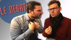 Pour ou contre les profs qui puent de la bouche ? feat. Pierre Croce