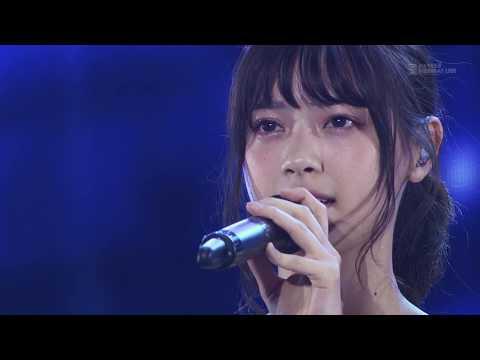 釣り堀  - 西野七瀬  5th YEAR BIRTHDAY LIVE