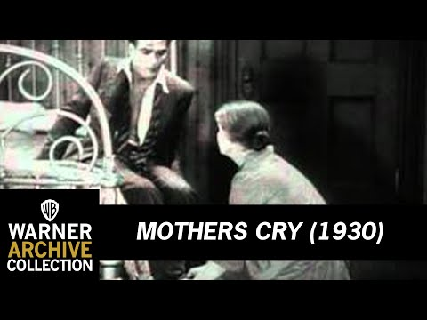 Mothers Cry (Original Theatrical Trailer)