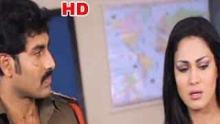 Nagna Satyam Movie Trailer || Ravi Babu || Veena Malik || 03