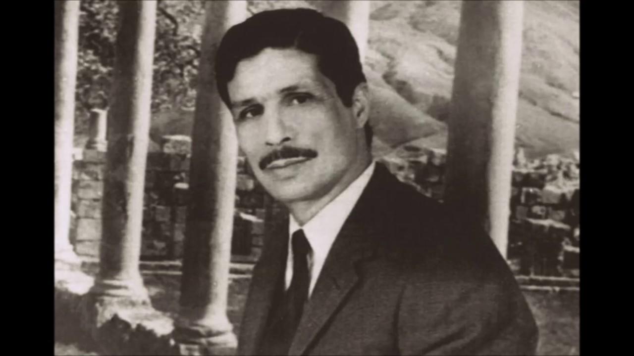 les chansons de dahman el harachi