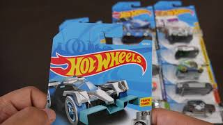 Review Hot Wheels Mainline 2018 Case C New Release