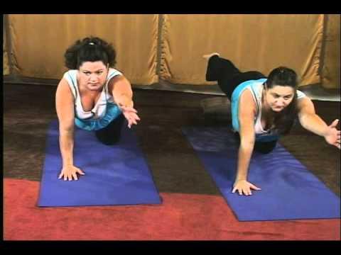 Prenatal Yoga - Part 1