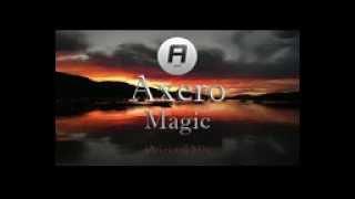 Video Axero   Magic Original Mix download MP3, 3GP, MP4, WEBM, AVI, FLV Juli 2018