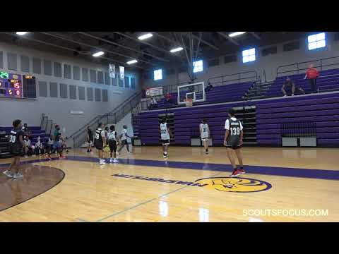 TM5 207 Julian DeClou 5'8 5 170 Jackson Heights Middle School FL 2026 Highlight