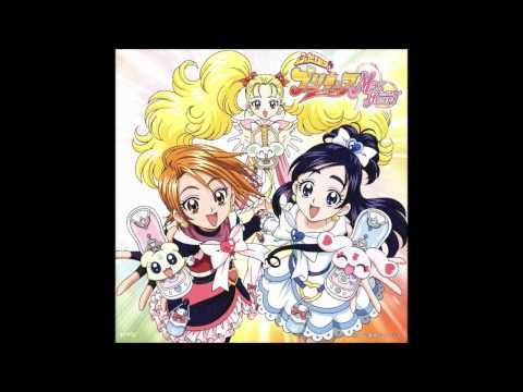 KARAOKE - DANZEN!Futari wa Precure(Ver.Max Heart)