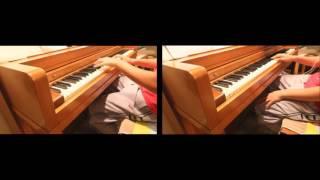Photograph - Ed Sheeran - Sam Tsui and KHS Cover (Piano Cover)