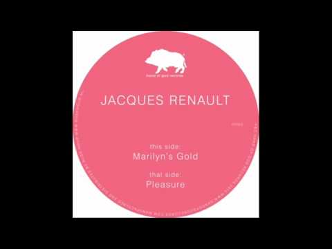Jacques Renault - Marilyn's Gold