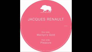 Jacques Renault - Marilyn