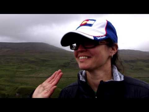 Novel Adventures at The Fairy Glens, Scotland