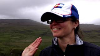 Novel Adventures at The Fairy Glens, Scotland