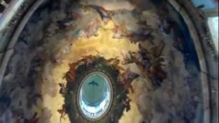 WIEN  Собор Св. Петра MPEG 2 ВИДЕО(Петерскирхе - заложена Монтани и закончена Л фон Хильдебрандтом.Потрясающий интерьер в стиле барокко Справ..., 2011-10-24T12:30:29.000Z)