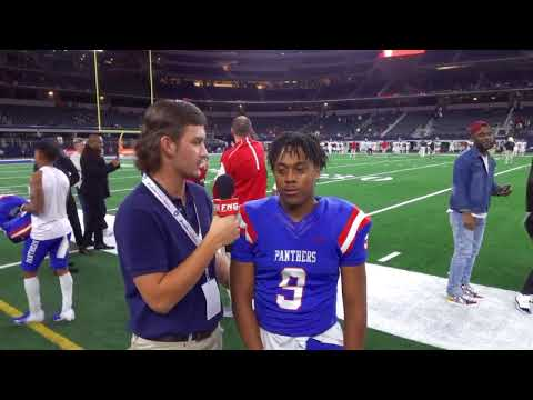 Duncanville Defeats Allen 44-35 in 6a Division I State Semi Final