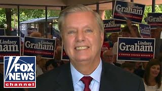 Lindsey Graham: Here is why red flag laws work