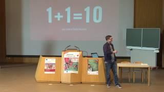 Ralph Caspers - 1+1=10 und andere Rechenkünste