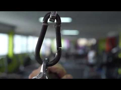 Gym Equipment 01 / Free Stock Footage