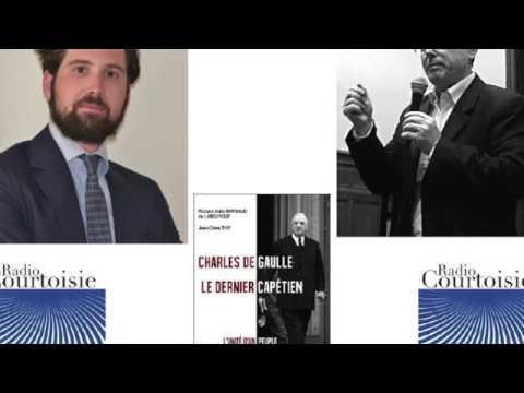 Charles de Gaulle et la tradition française Reynald Secher et Jean-Côme TIHY