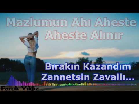 Emrah Karaduman   Cevapsız Çınlama ft  Aleyna Tilki  Lyrics   Sözleri