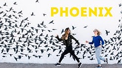 2 Girls Eat Their Way Through Phoenix & Scottsdale
