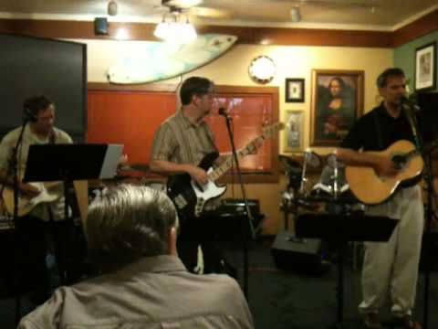 Sacramento Jam Session - Wicked Game Cover 4/30/2011