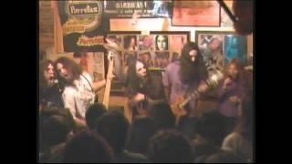 EL DROGAS -LO PEOR DE LA ABUELA-ROXY ROCK CAFE (BARNA) 25/2/01