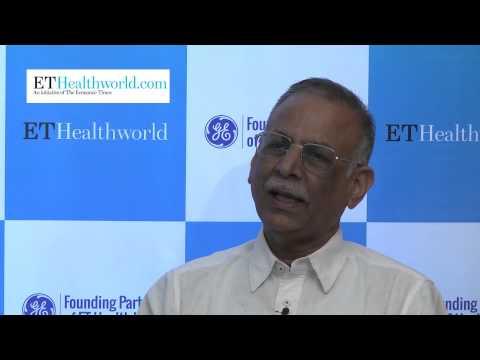 Dr. Sanjiv Kumar, Executive Director, National Health System Resource Centre