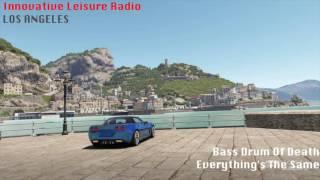 Forza Horizon 2 Soundtrack - Innovative Leisure Radio