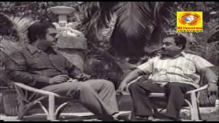 Yamini | Malayalam Black & White Full Movie | Jayabharathi