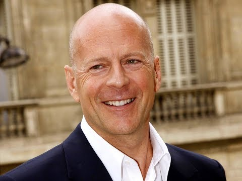 TOP 10 BRUCE WILLIS FILMS