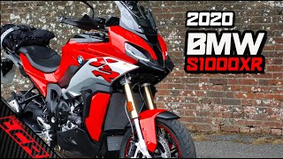 2020 BMW S1000XR | 400 Miles In The Saddle