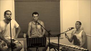 Billy Joel - The Longest Time (The James Galea Trio Acoustic Cover)