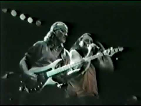Deep Purple Live in Florida 1997