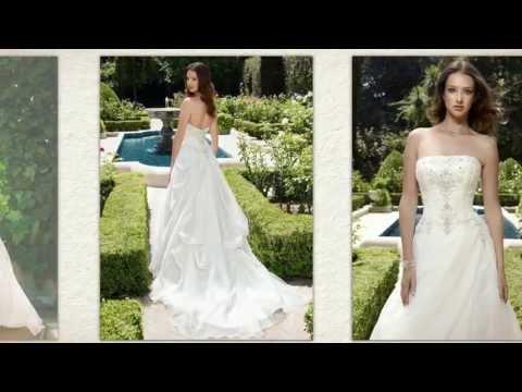 Casablanca Bridal 2021