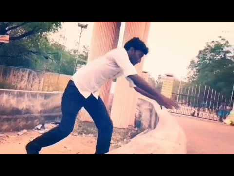 mission impossible fan made video by kalai