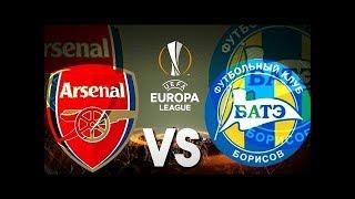 Download Video Arsenal vs BATE Borisov Preview MP3 3GP MP4