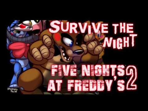Full download survive the night female ver