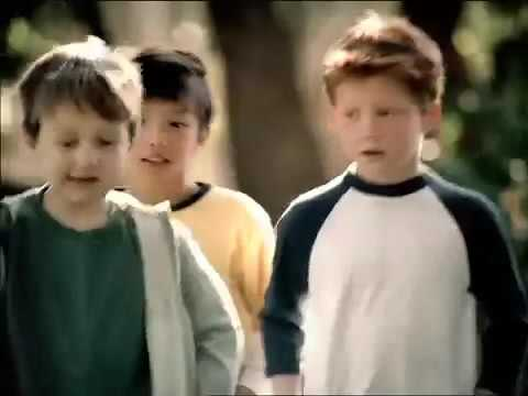 Home Depot TREEHOUSE TV commercial