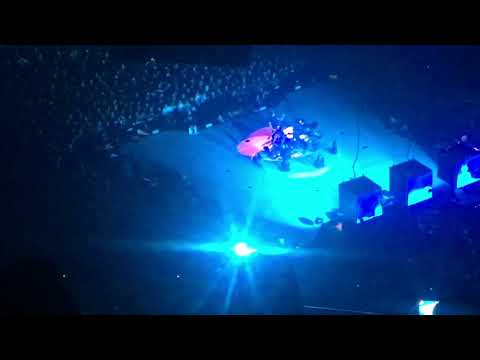 Metallica-The Unforgiven 3 live