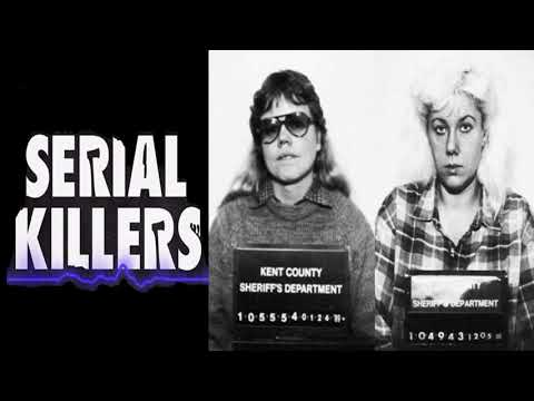 """Serial Killers - E39: """"The Lethal Lovers"""" - Gwen Graham & Cathy Wood"""