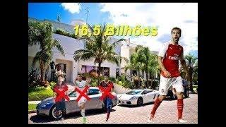 O Jogador mais rico do mundo: Mathieu Flamini