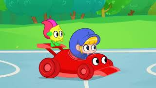 #kids #cartoon #morphle  Morphle and the evil twin! My magic pet Morphle | cartoon for kids | Morphl
