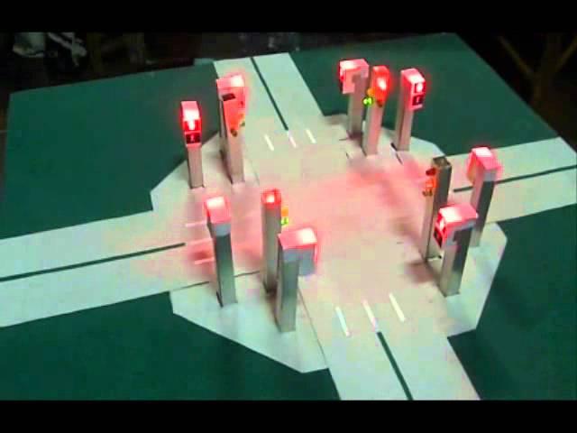 Arduino Traffic Light Wiring Diagram Electrical Circuit Electrical
