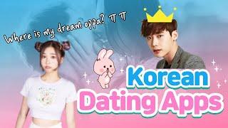 Dating Apps in Korea