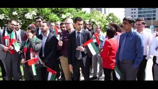 DMCC Celebrates UAE Flag Day