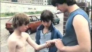 Was soll bloss aus Dir werden - Drama B-Kreuzberg 1983/1984