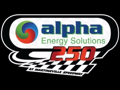 Alpha Energy Solutions 250 @ Martinsville Speedway