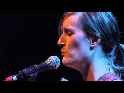 Laura Gibson - 'Empire Builder' | All Songs Considered Sweet 16