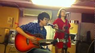 The Crow, the Owl and the Dove (Acoustic version)