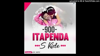S Kide - 900 Itapendeza (Official Video Audio)